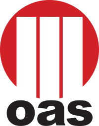 oas logo 6 - OAS S.A Logo