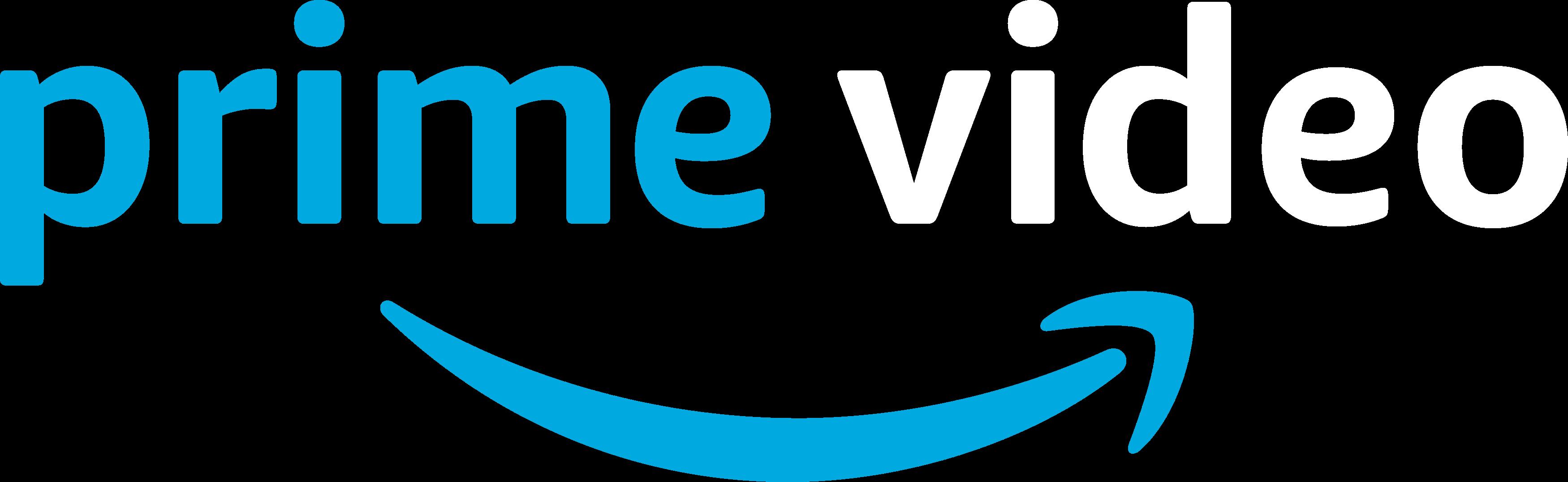 prime video 1 - Prime Video Logo