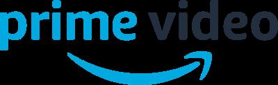 Prime Video logo.
