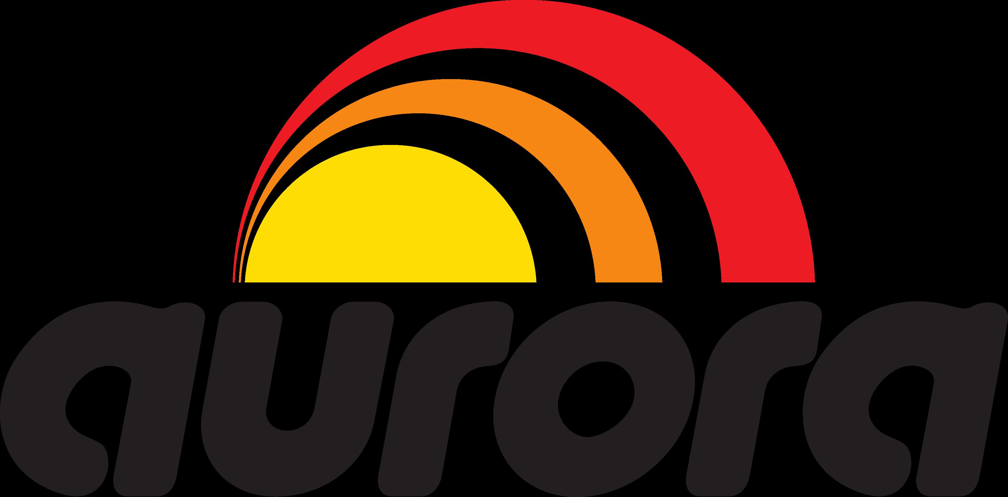 Aurora Alimentos Logo.
