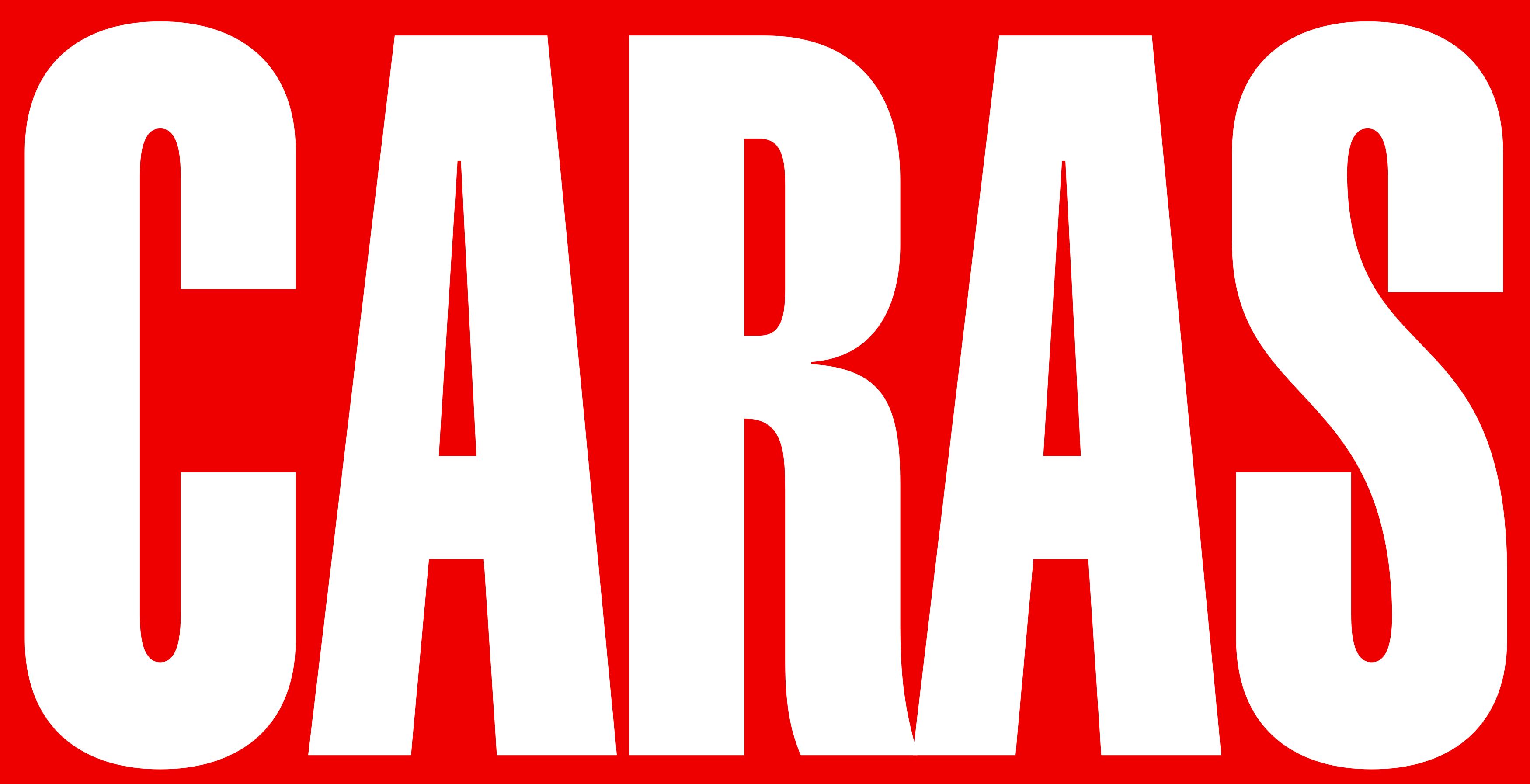 caras logo - CARAS Logo