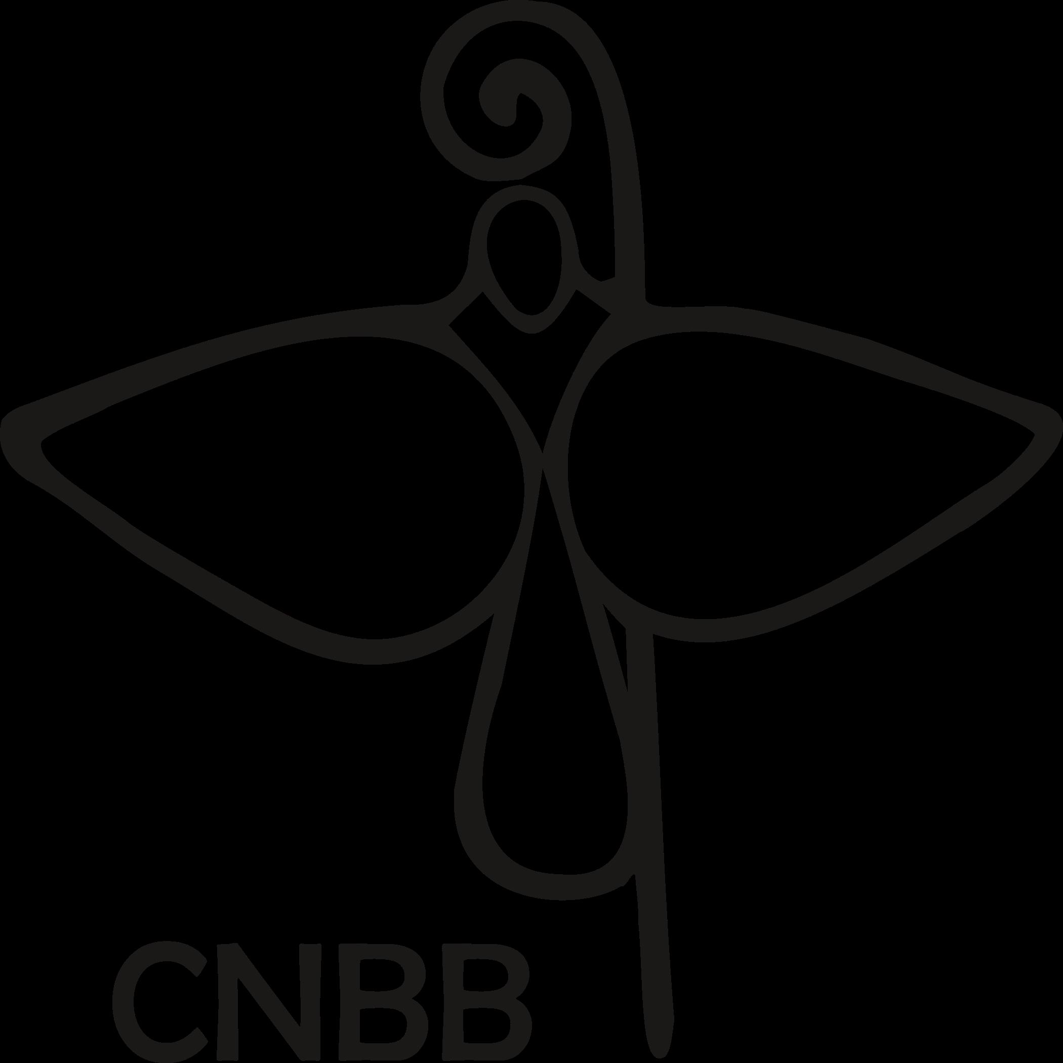 cnbb logo 1 - CNBB Logo - Conferência Nacional dos Bispos do Brasil Logo