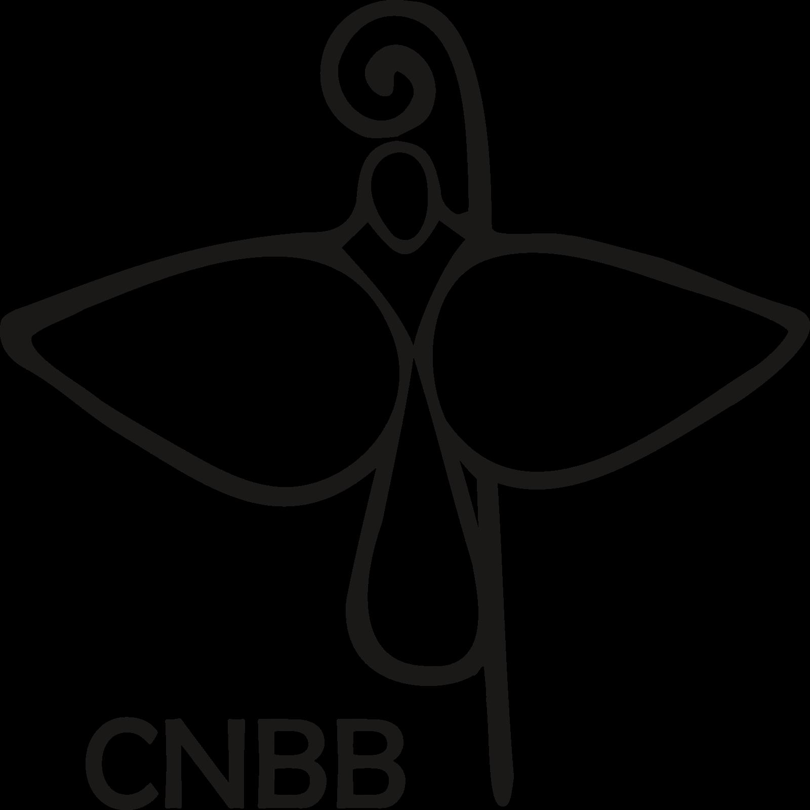 cnbb logo 2 - CNBB Logo - Conferência Nacional dos Bispos do Brasil Logo