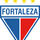 Fortaleza Ec Logo. Escudo.