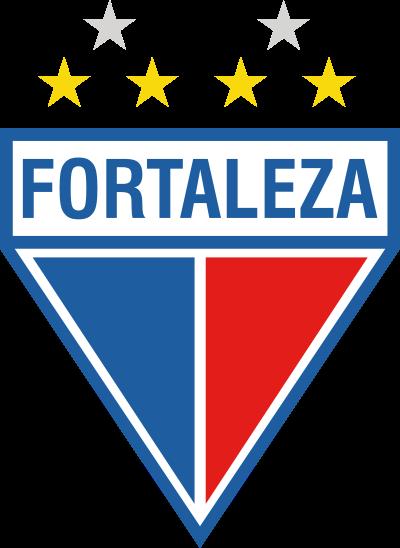 fortaleza ec logo escudo 5 - Fortaleza EC Logo