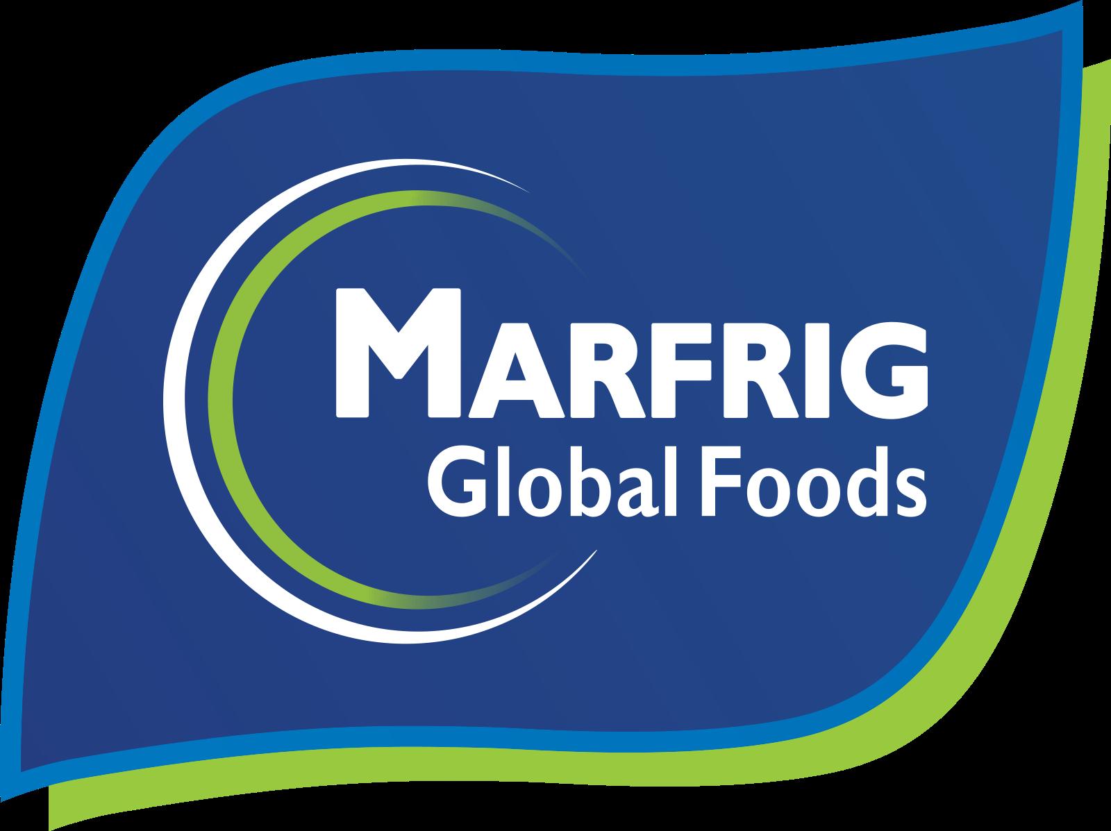Marfrig Logo.