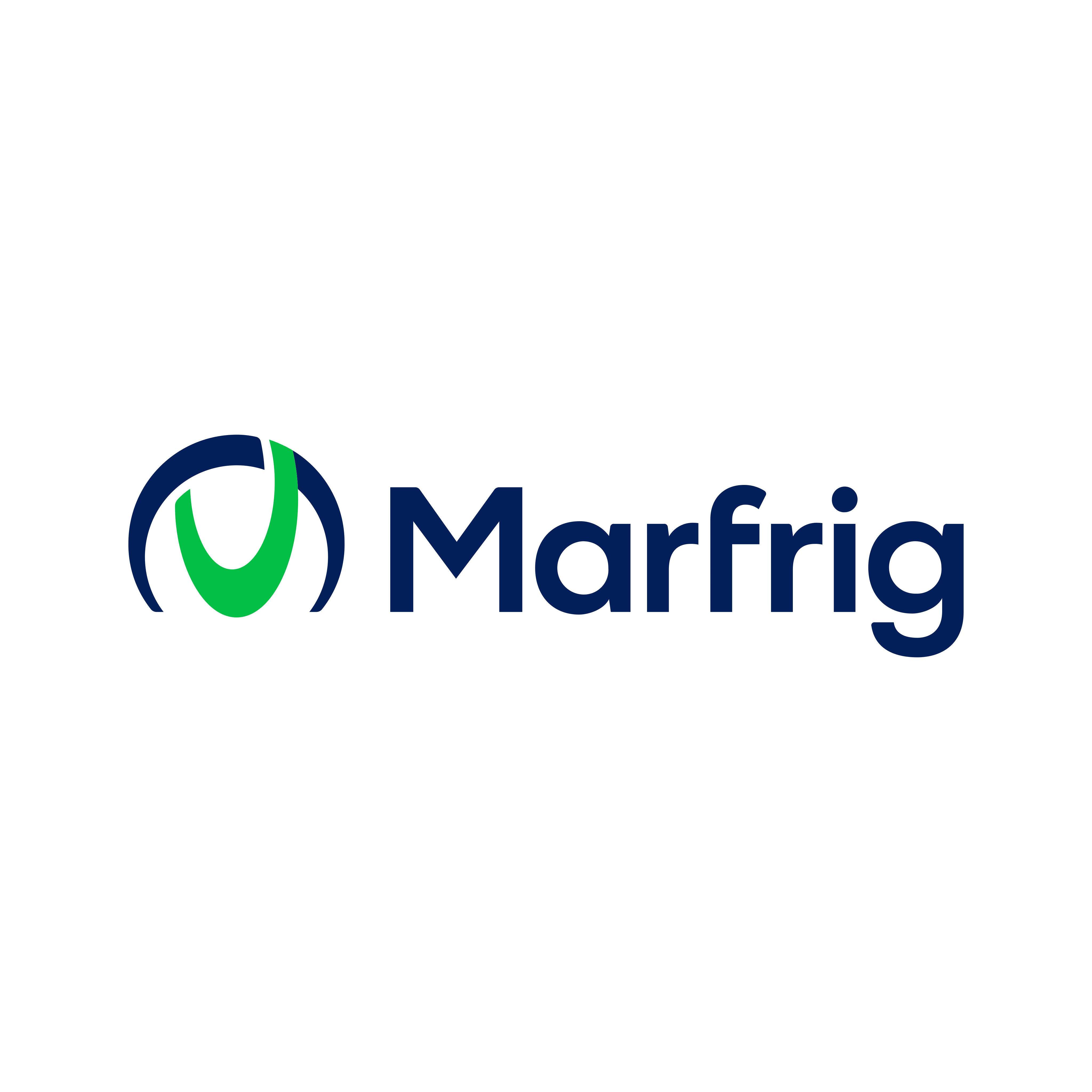 marfrig logo 0 - Marfrig Logo