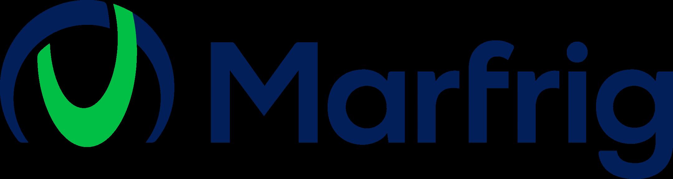 marfrig logo 1 - Marfrig Logo