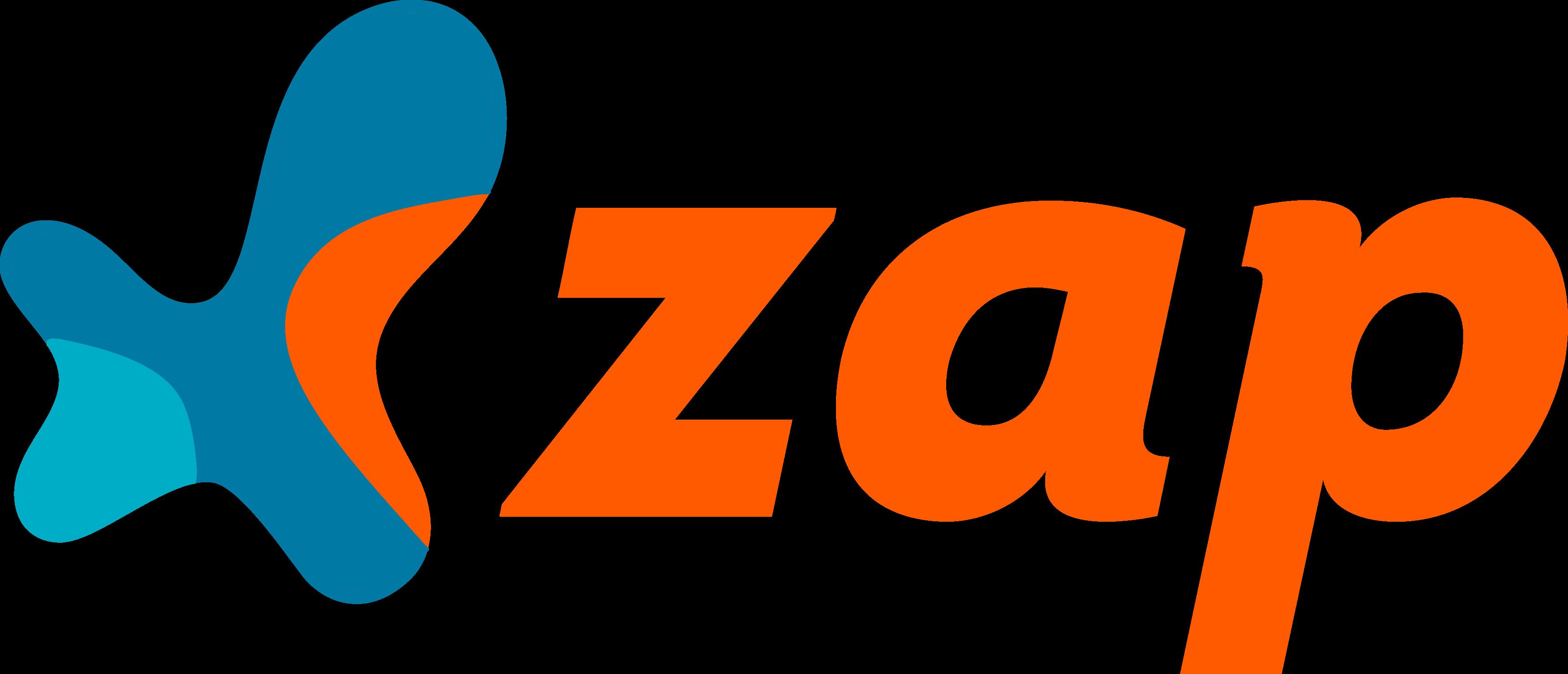 Zap Imoveis logo.