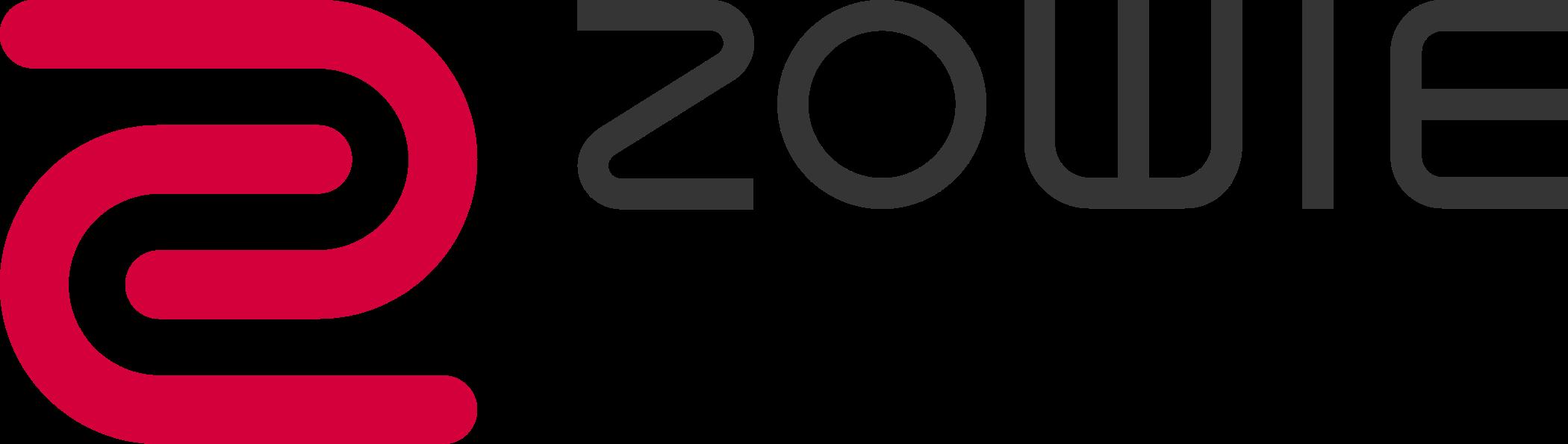 zowie logo 1 - Zowie Logo