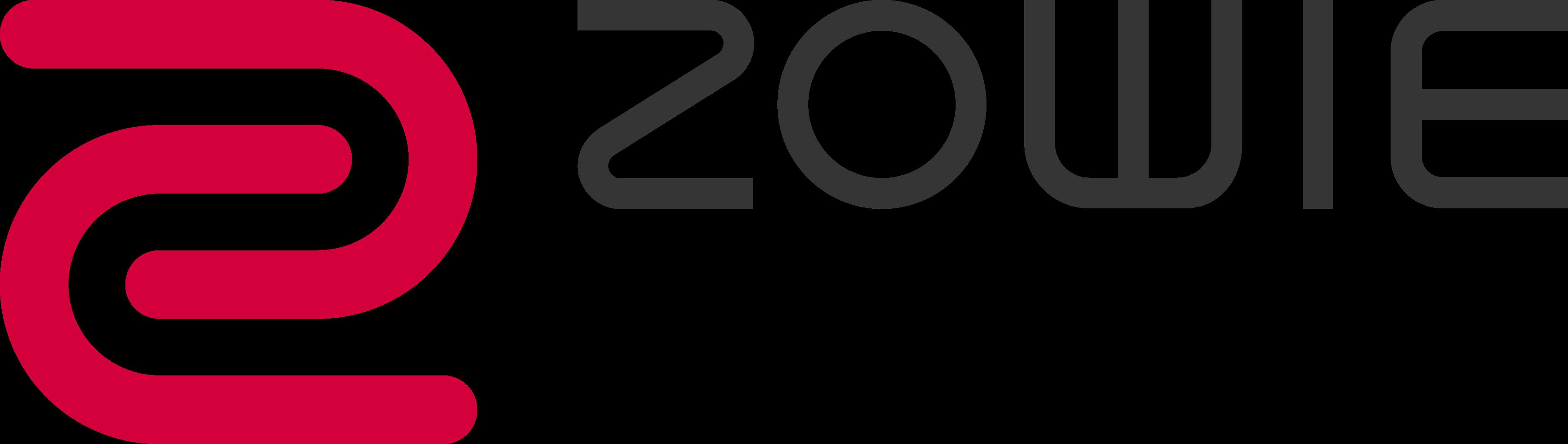 zowie logo - Zowie Logo