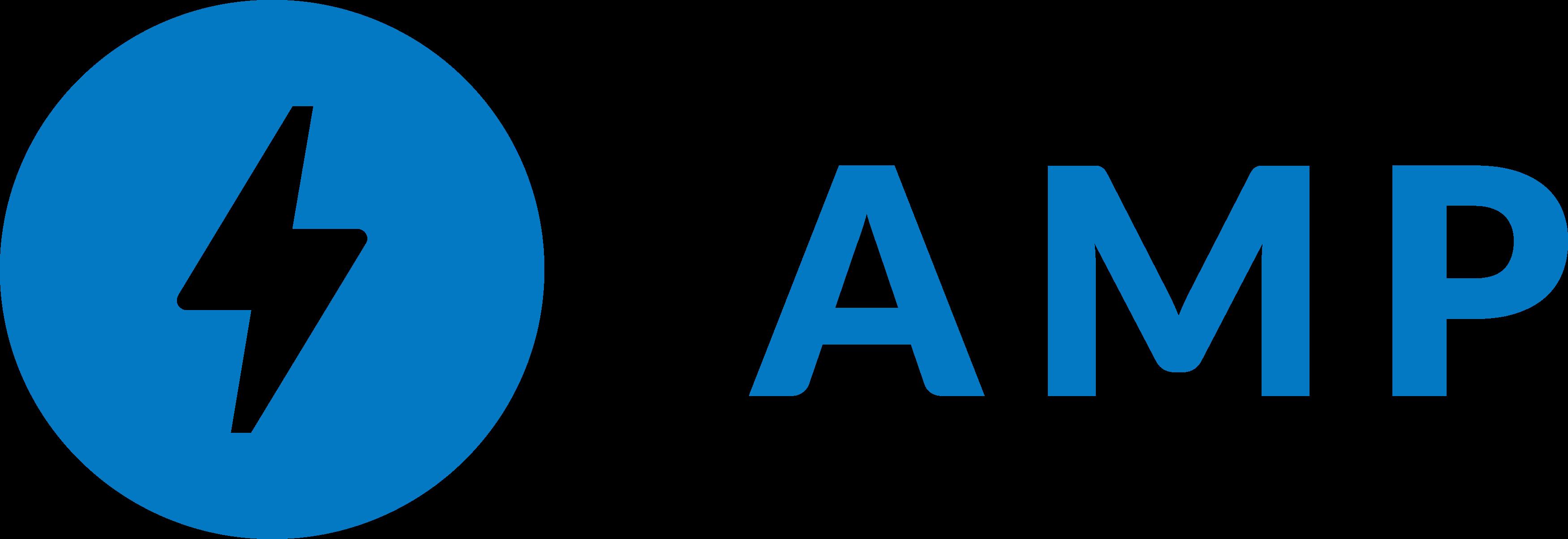 AMP Logo.
