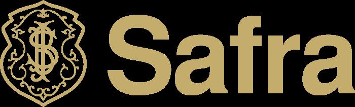 Banco Safra Logo.