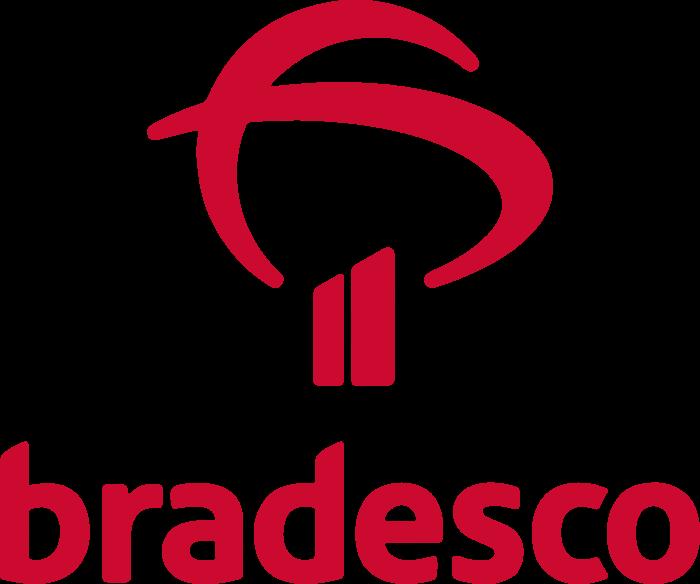 Bradesco Logo.