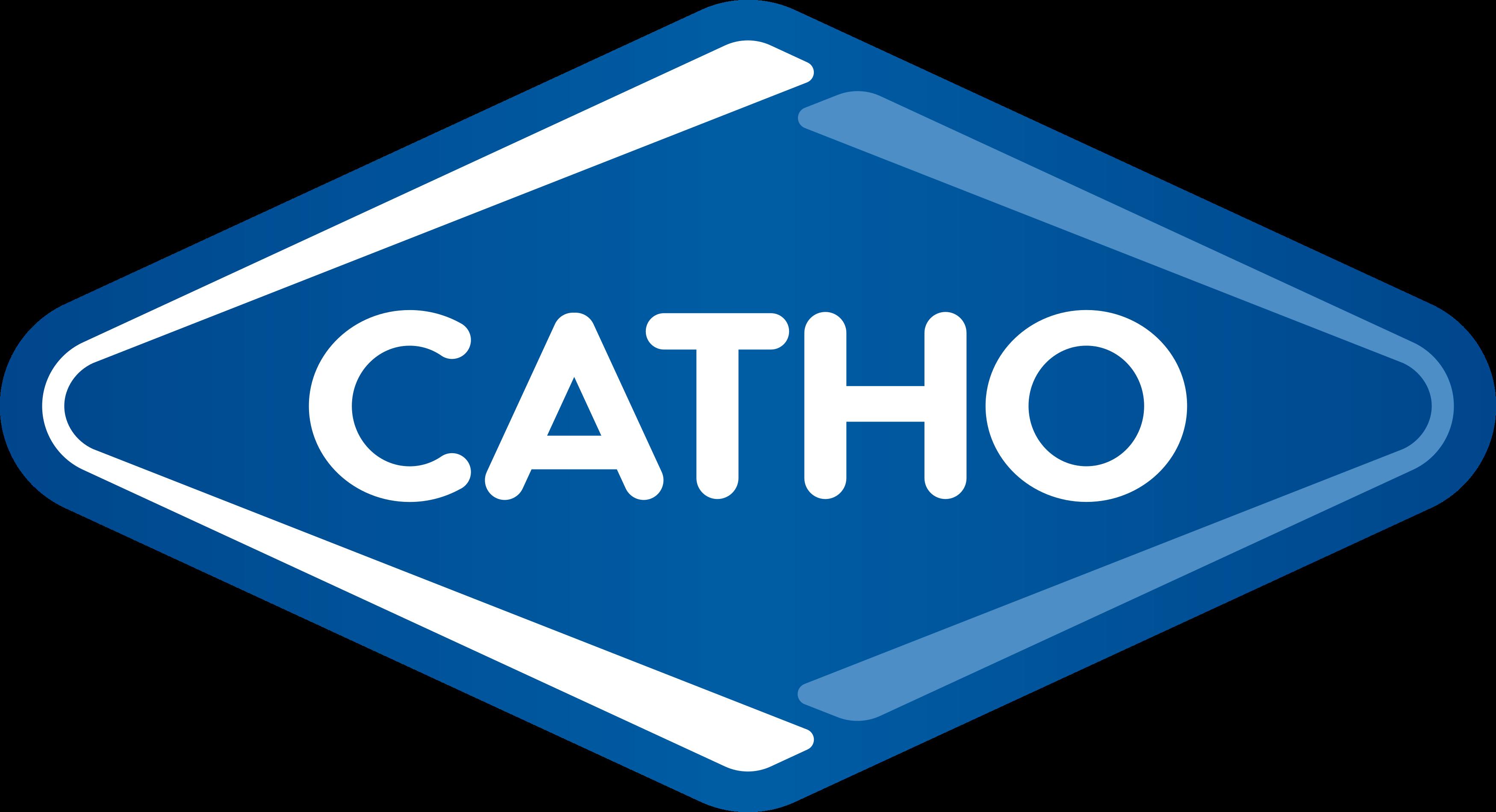 Catho Logo.