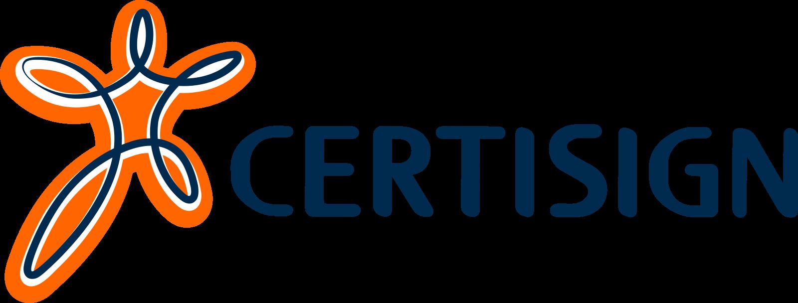 Certisign Logo.