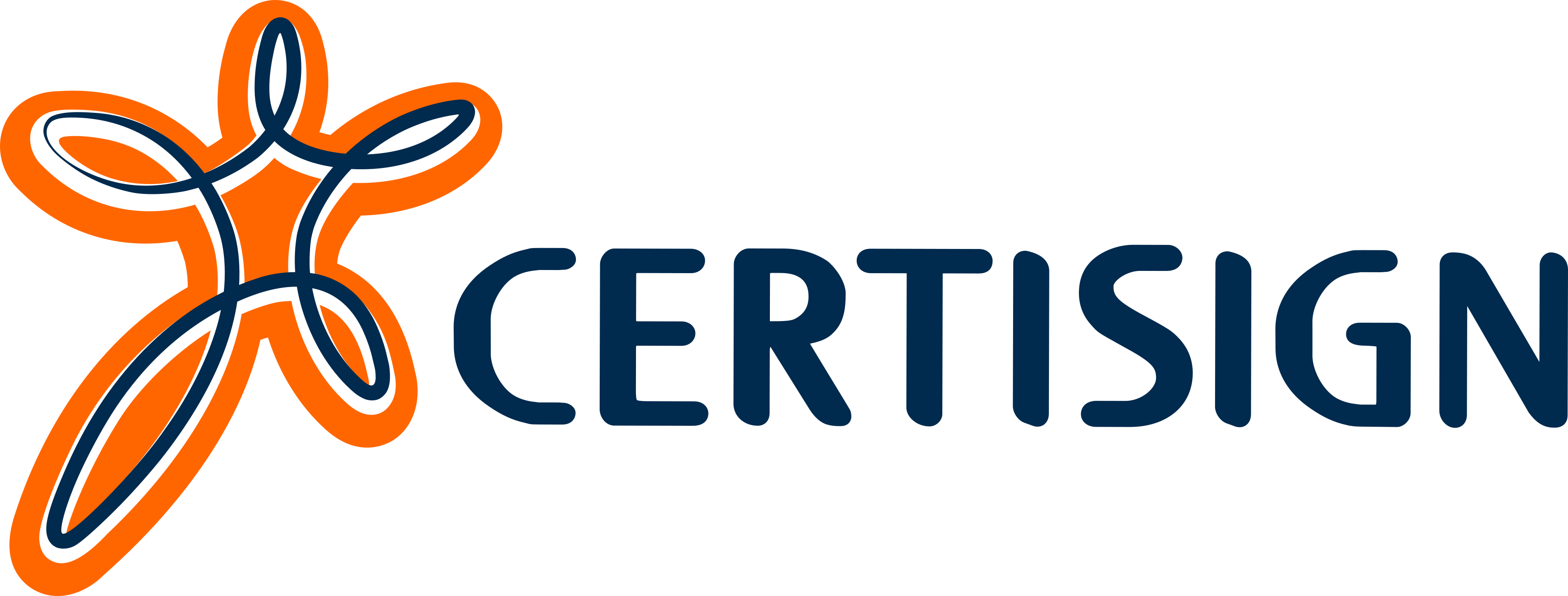Certisign Logo.