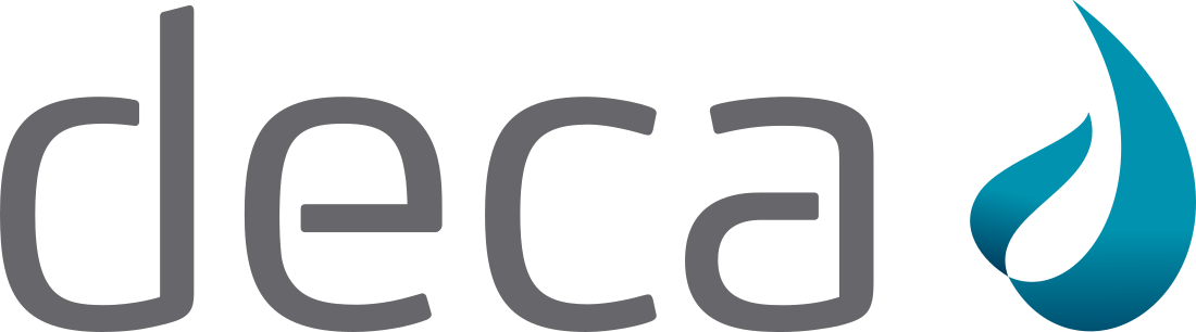 Deca Logo.
