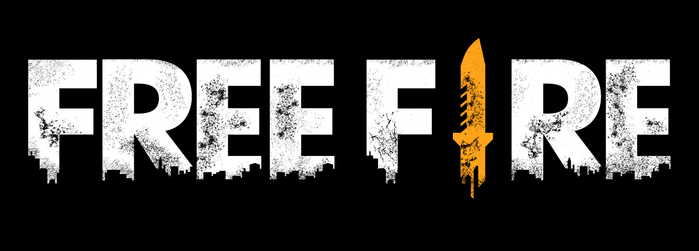 free fire logo 4 - Free Fire Logo