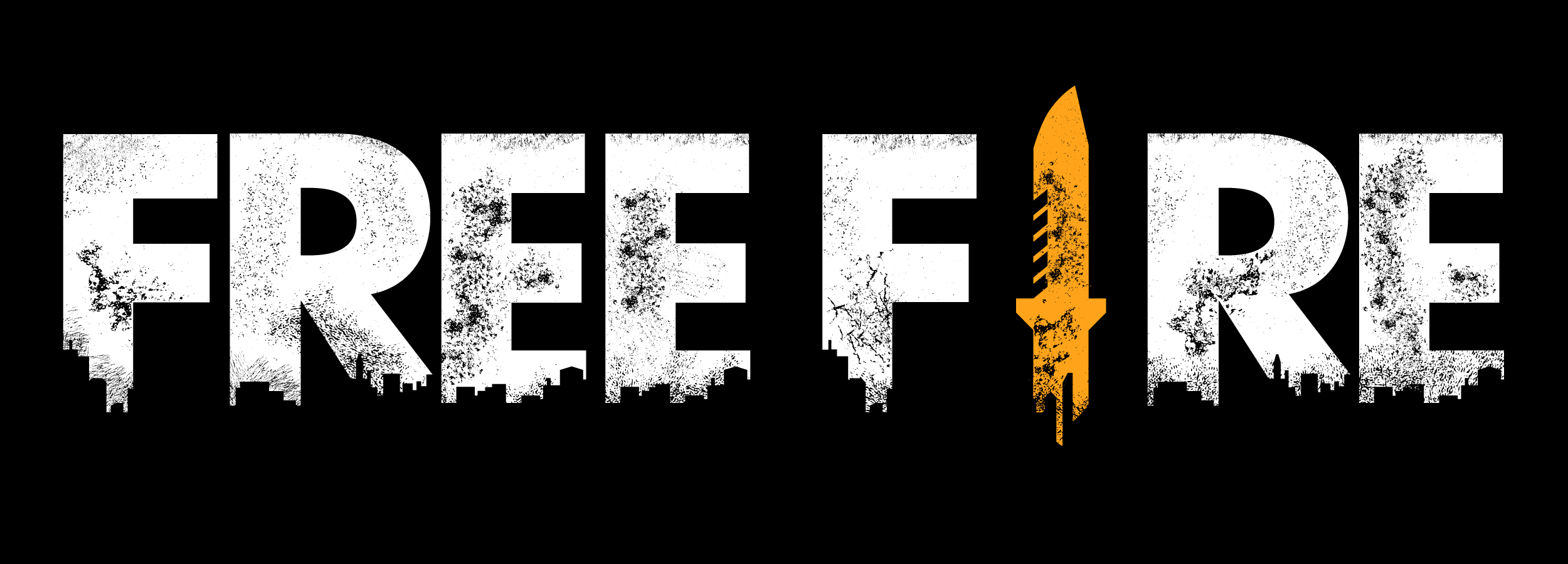 Free Fire Logo Png E Vetor Download De Logotipos