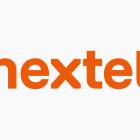 Nextel Logo.