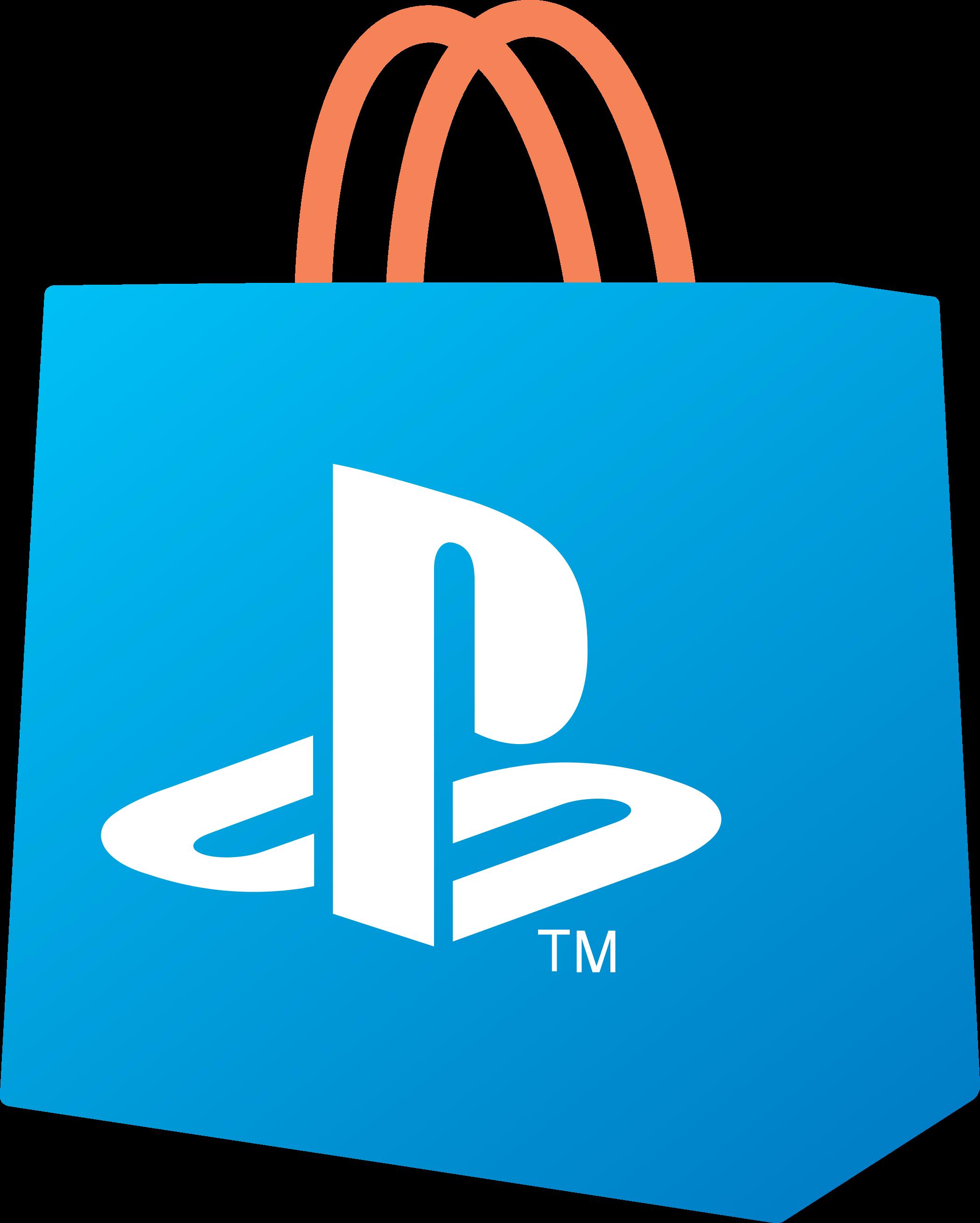 playstation store logo 3 - PlayStation Store Logo
