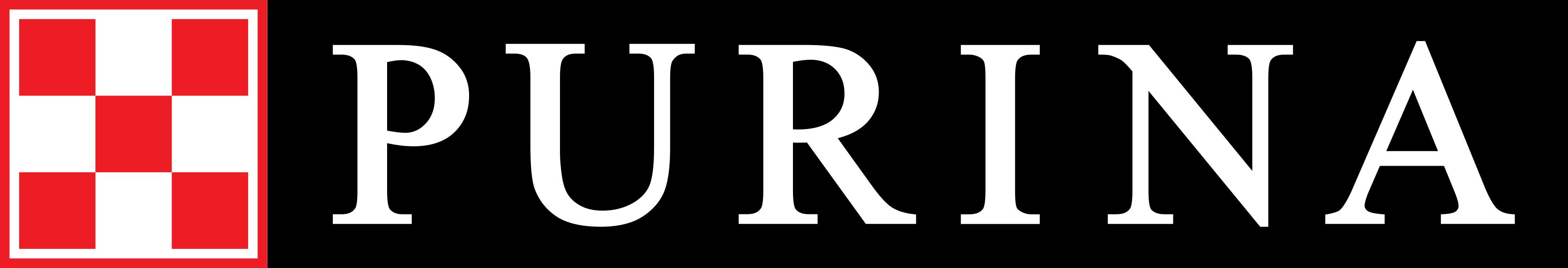 Purina Logo.