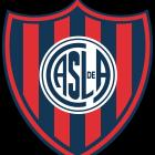 San Lorenzo Logo.