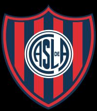 san lorenzo logo escudo 6 - San Lorenzo Logo - Club Atlético San Lorenzo de Almagro Escudo