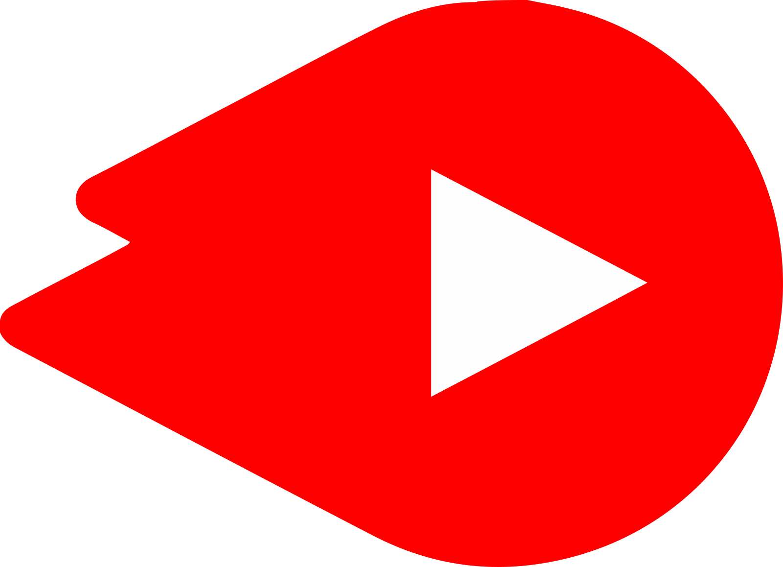 Youtube Go logo.
