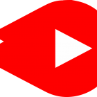 Youtube Go logo.