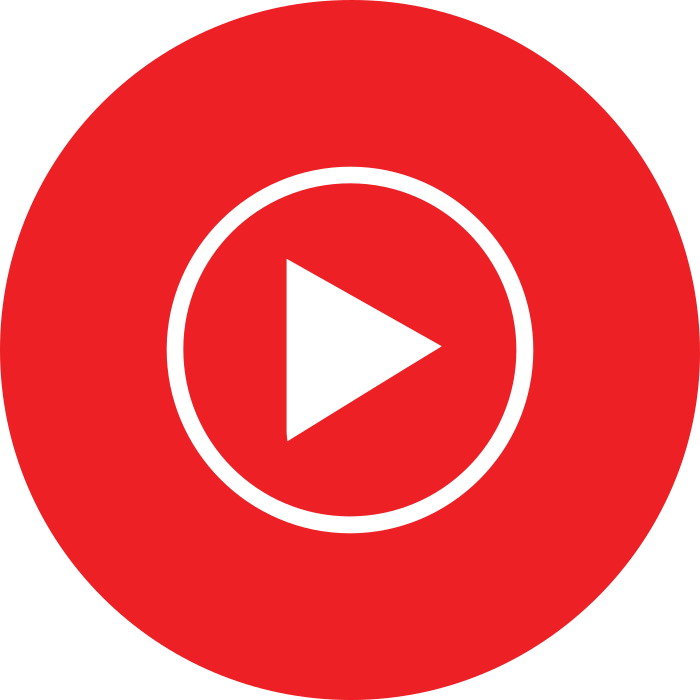 youtube music logo 10 - Youtube Music Logo