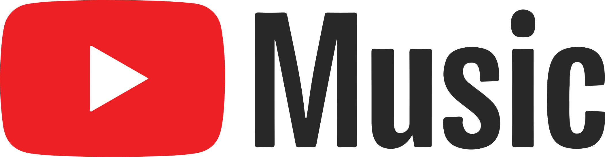 youtube music logo 3 - Youtube Music Logo