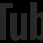 Youtube Music Logo.