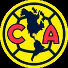 América do México Logo.
