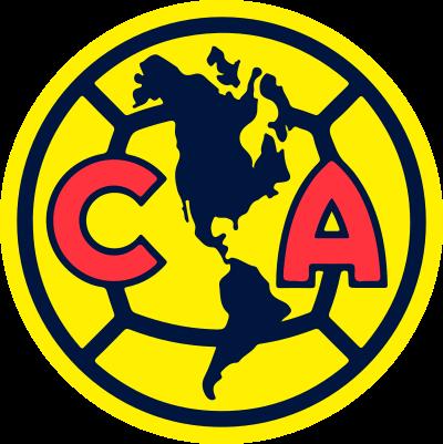 america mexico logo 5 - Club América Logo - Escudo