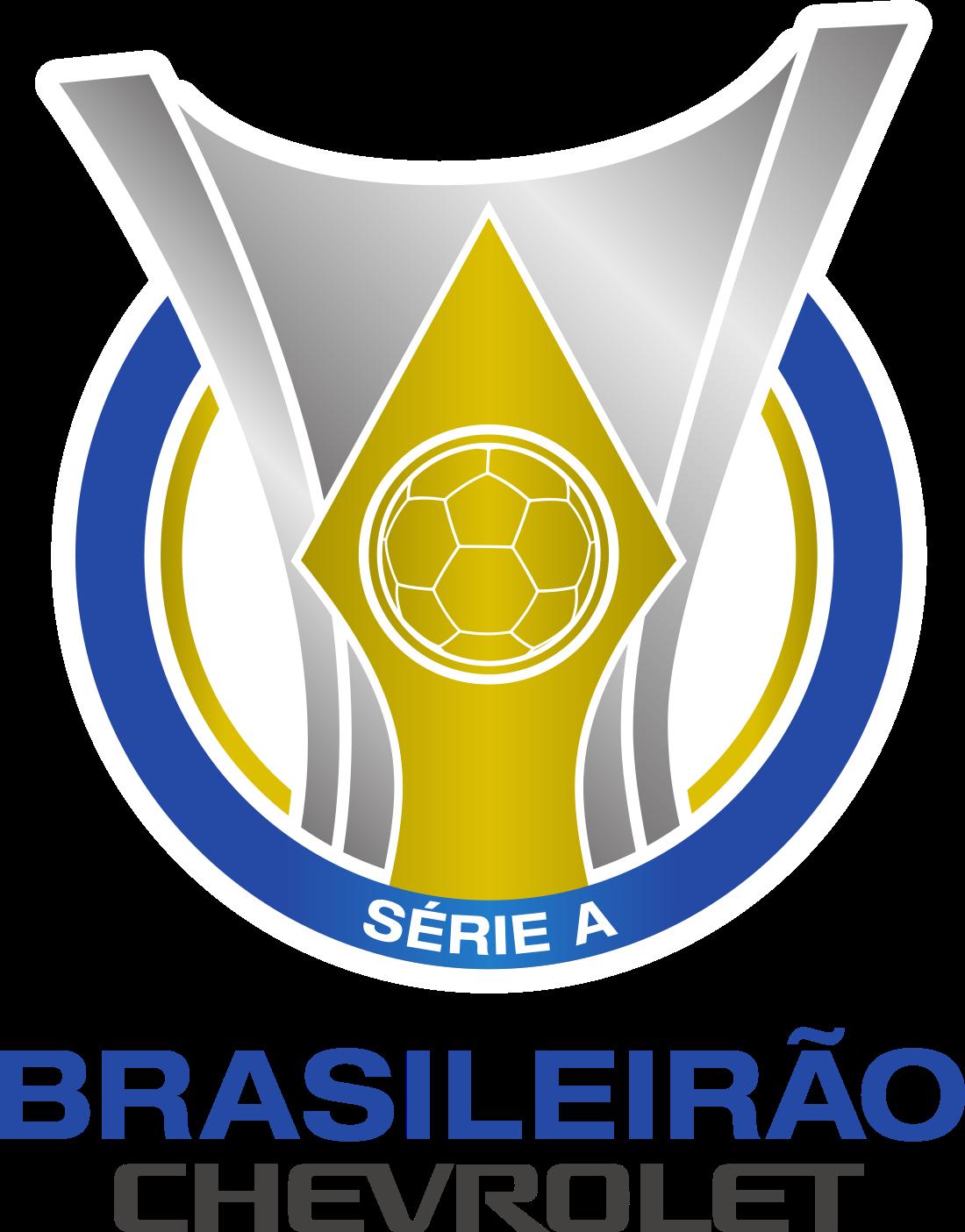 Campeonato Brasileiro Série A Logo – Brasileirão Série A Logo