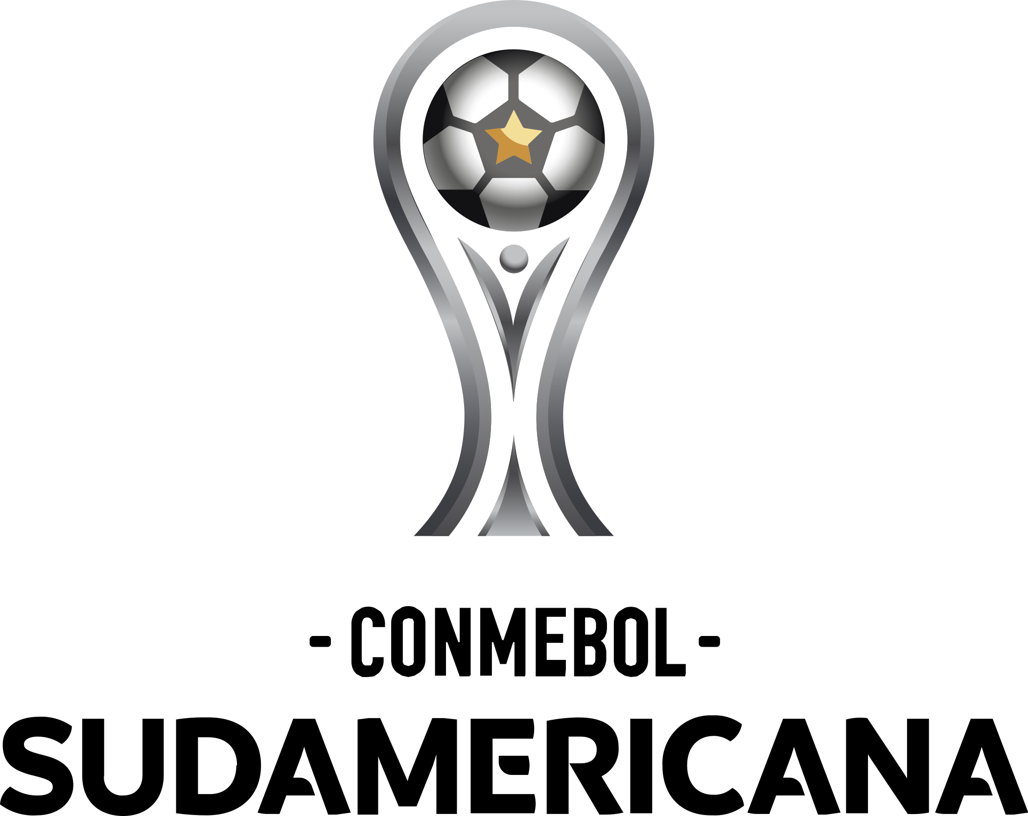 copa sulamericana logo 1 - Copa Sudamericana Logo