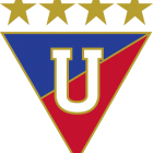 LDU Logo Escudo.