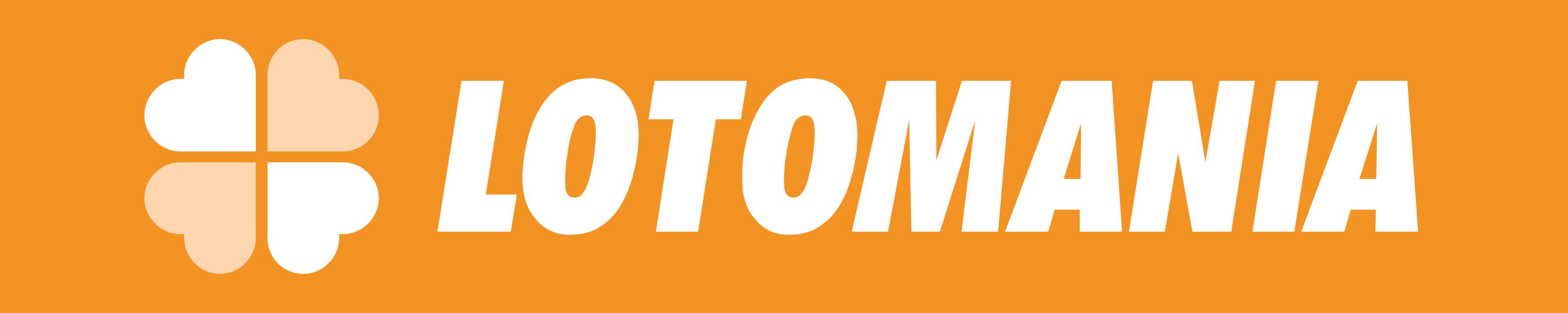 Lotomania Logo.