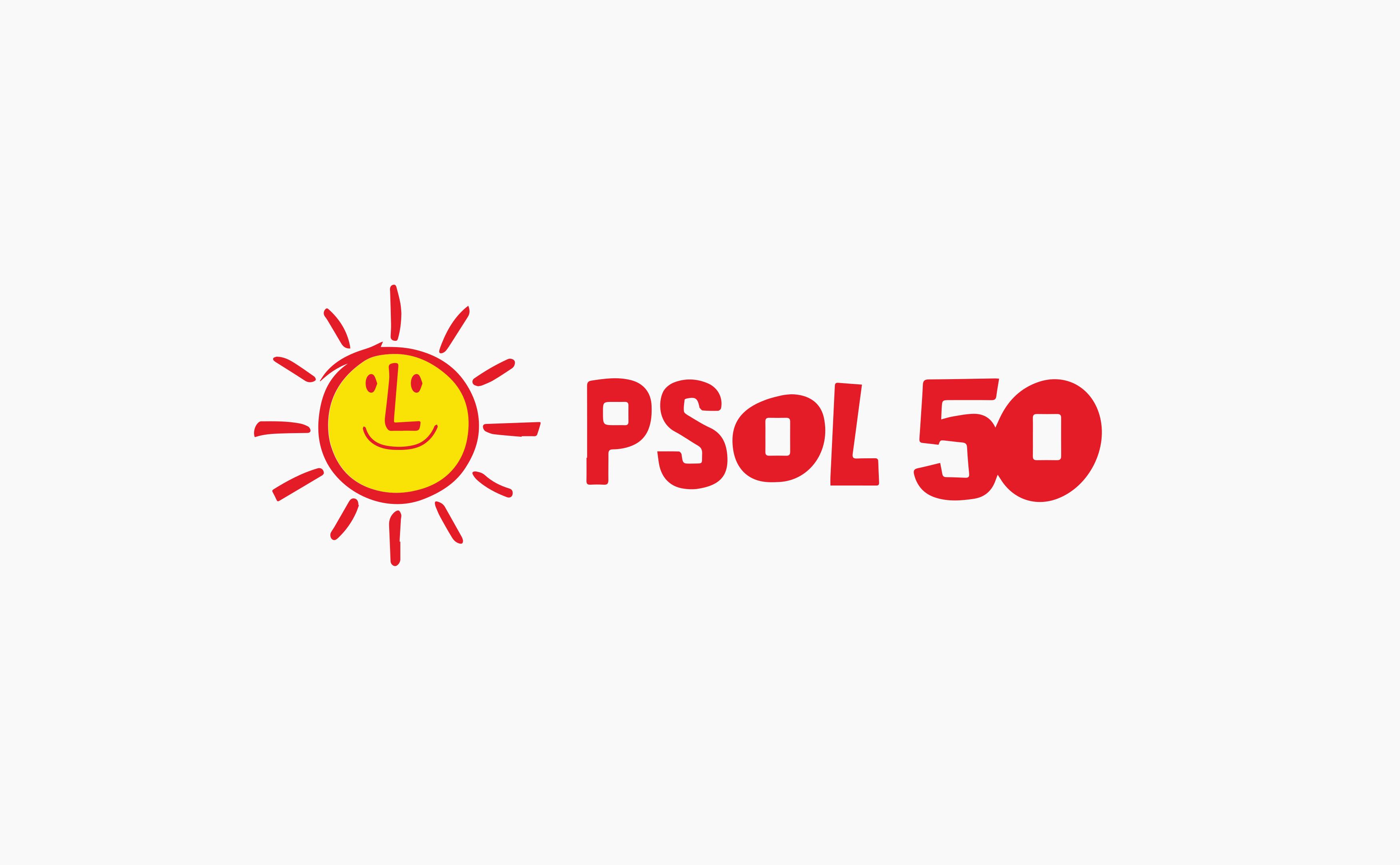 psol logo 0 - Psol Logo - Partido Socialismo e Liberdade Logo