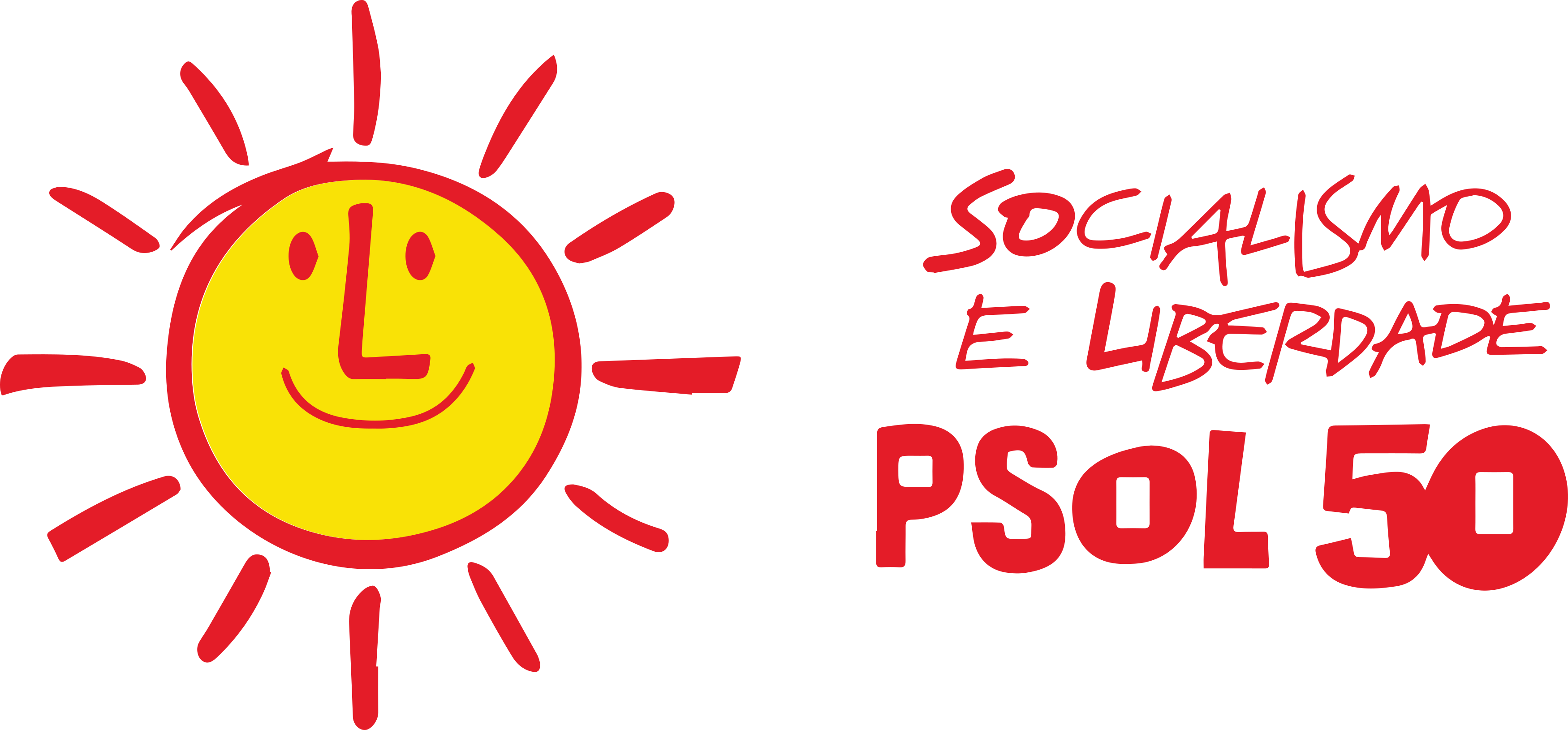 psol logo 1 - Psol Logo - Partido Socialismo e Liberdade Logo