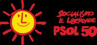 psol logo 11 - Psol Logo - Partido Socialismo e Liberdade Logo