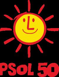 psol logo 12 - Psol Logo - Partido Socialismo e Liberdade Logo