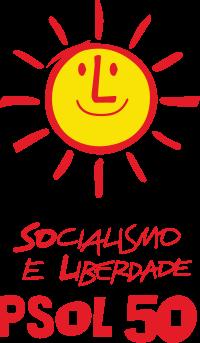 psol logo 13 - Psol Logo - Partido Socialismo e Liberdade Logo