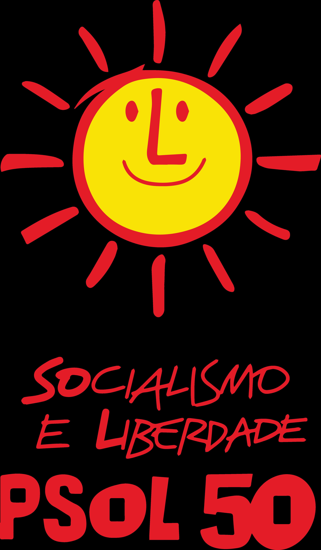 psol logo 4 - Psol Logo - Partido Socialismo e Liberdade Logo