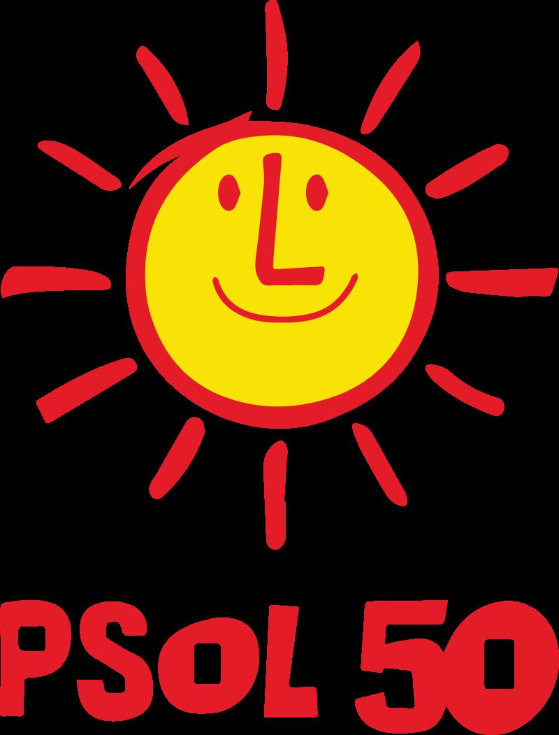 psol logo 7 - Psol Logo - Partido Socialismo e Liberdade Logo