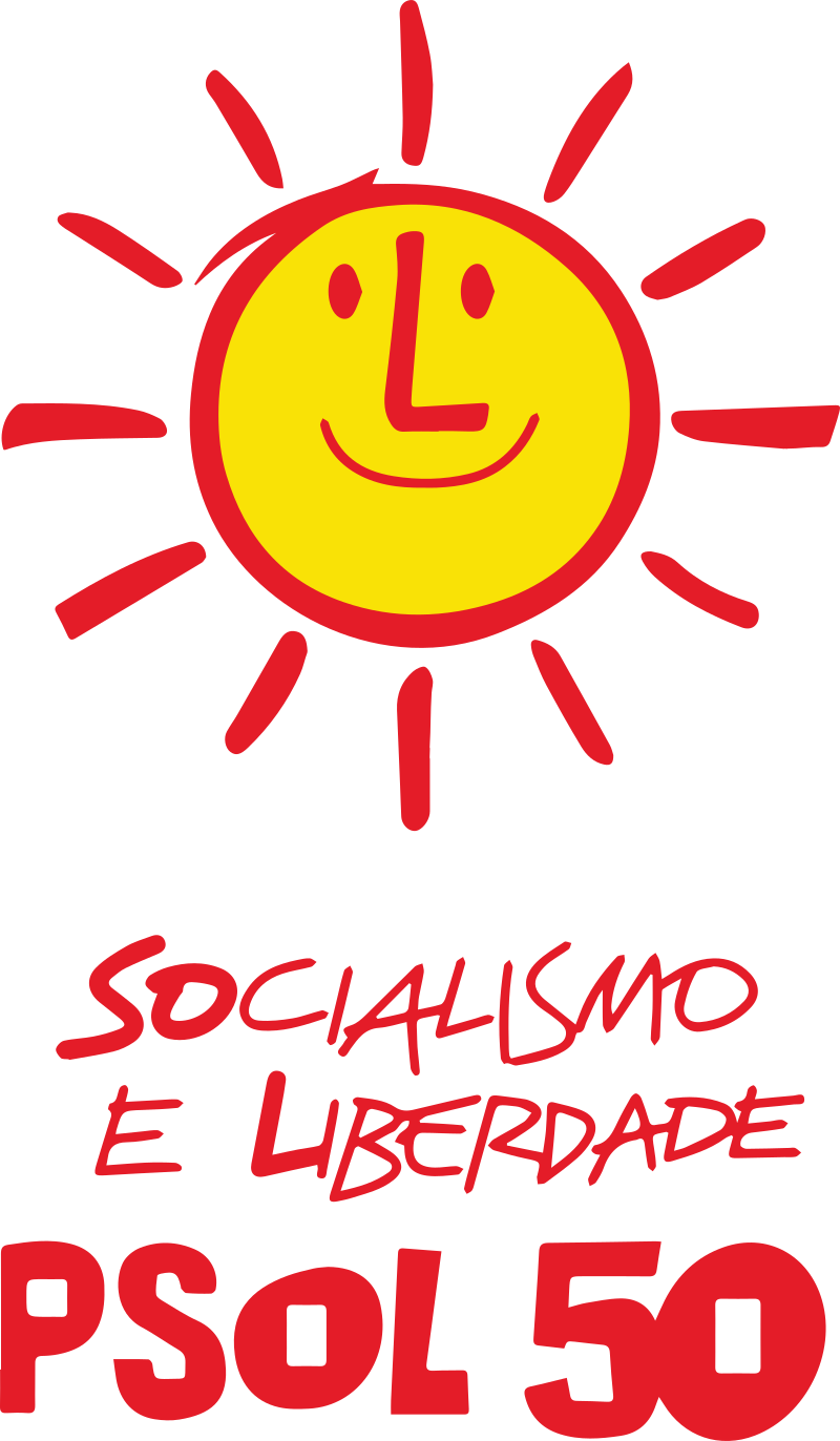psol logo 9 - Psol Logo - Partido Socialismo e Liberdade Logo