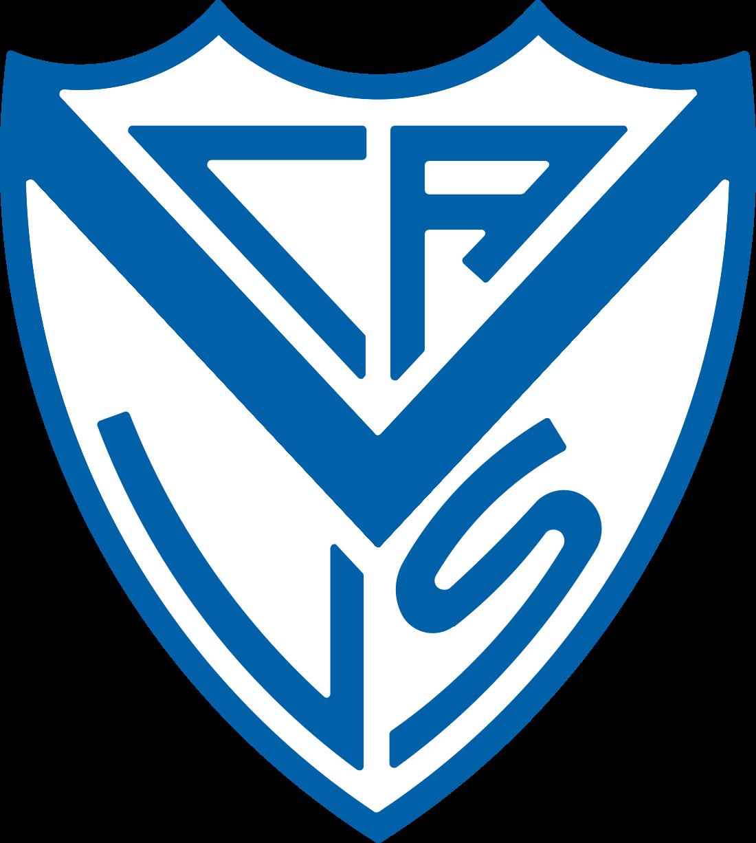 Vélez Sarsfield Logo escudo.