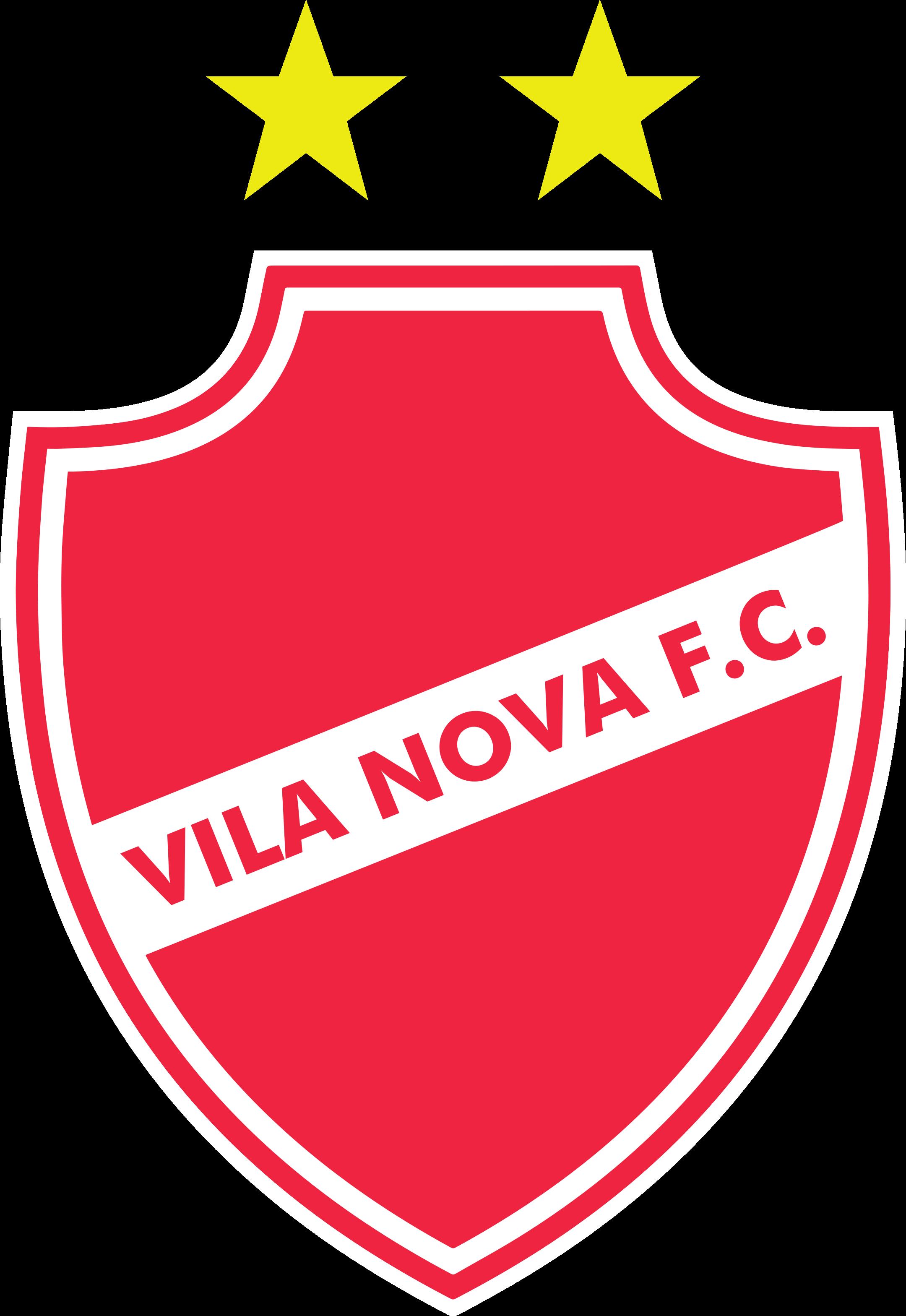 Vila Nova FC logo.